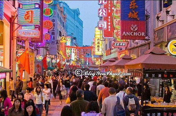 Đi đâu chơi khi du lịch Quảng Châu? Địa điểm tham quan, vui chơi nổi tiếng ở Quảng Châu