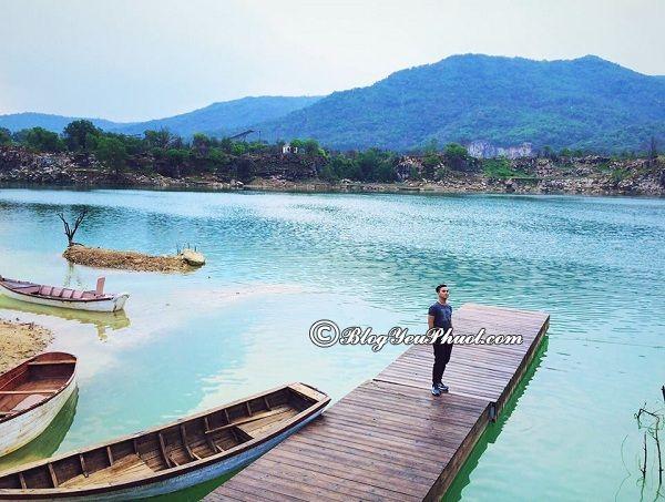 Đi đâu khi du lịch Vũng Tàu? Địa điểm tham quan, vui chơi, ngắm cảnh, chụp ảnh đẹp ở Vũng Tàu