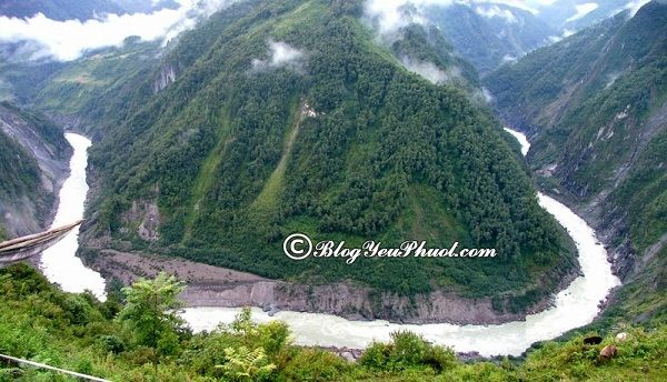 Du lịch Tây Tạng nên đi đâu chơi? Địa điểm tham quan, ngắm cảnh, chụp ảnh đẹp ở Tây Tạng