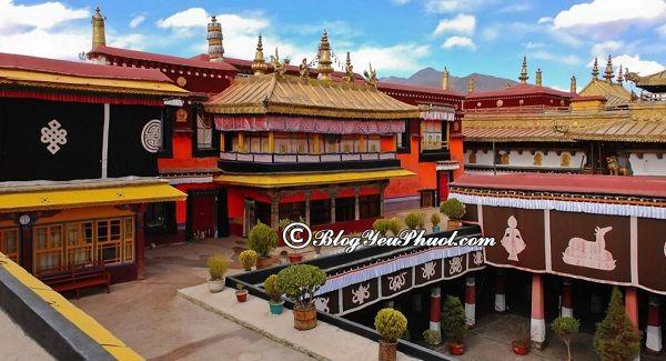 Những địa danh du lịch hấp dẫn tại Tây Tạng: Nơi tham quan, vui chơi giá rẻ ở Tây Tạng