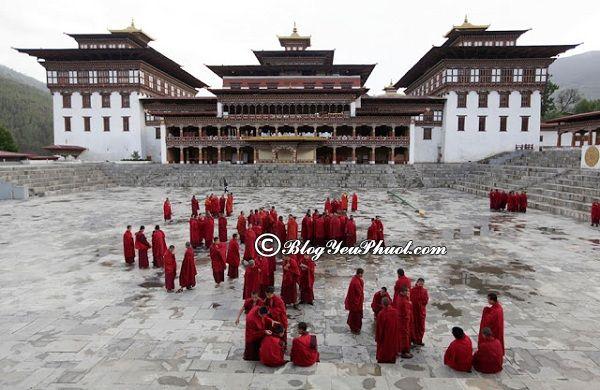 Du lịch Tây Tạng nên đi đâu? Địa điểm tham quan, vui chơi hấp dẫn ở Tây Tạng