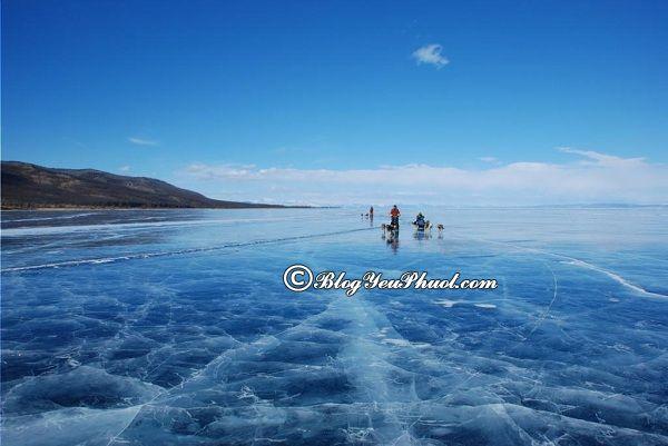 Những địa điểm tham quan ở Mông Cổ: Nơi ngắm cảnh, chụp ảnh đẹp nhất khi đi du lịch Mông Cổ