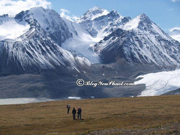 Những địa điểm tham quan ở Mông Cổ: Nơi ngắm cảnh, chụp ảnh đẹp ở Mông Cổ