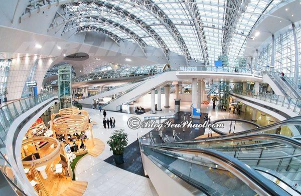 Những địa điểm tham quan miễn phí ở Singapore: Nơi vui chơi, du lịch đẹp, nổi tiếng, miễn phí ở Singapore