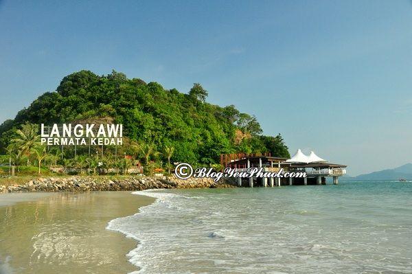 Nên đi đâu chơi khi du lịch Malaysia? Địa điểm tham quan, du lịch đẹp, nổi tiếng ở Malaysia