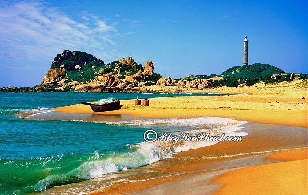 Du lịch Bình Thuận nên đi đâu chơi?