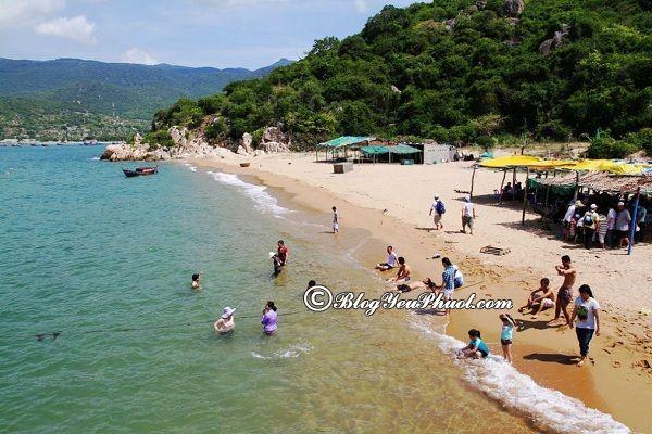 Những điểm tham quan nổi tiếng Ninh Thuận: Địa điểm du lịch, vui chơi nổi tiếng nhất Ninh Thuận hiện nay