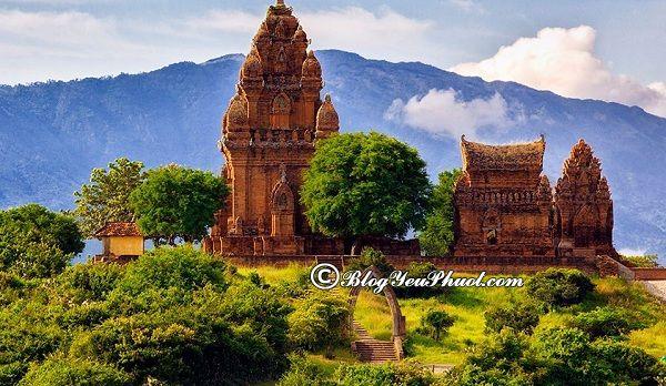 Du lịch Ninh Thuận nên đi đâu chơi? Danh lam thắng cảnh đẹp, nổi tiếng ở Ninh Thuận