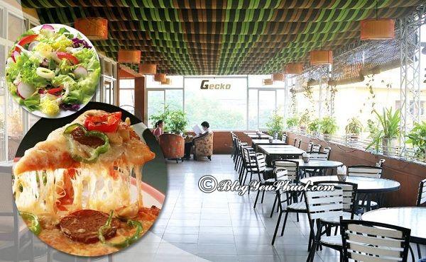 Những nhà hàng quán ăn ngon nhất ở Quận Hoàn Kiếm: Địa chỉ ăn uống ngon, hấp dẫn, view đẹp ở quận Hoàn Kiếm