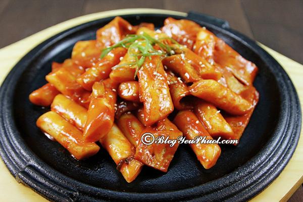 Những quán ăn Hàn Quốc ngon tại Hà Nội: Ăn đồ Hàn Quốc ở đâu Hà Nội ngon, nổi tiếng?