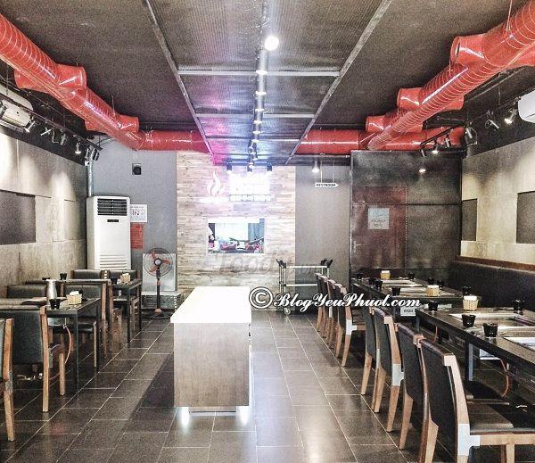 Những quán ăn Hàn Quốc ngon tại Hà Nội: Ăn đồ Hàn Quốc ở đâu Hà Nội ngon nhất?