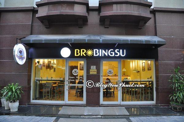 Những quán ăn Hàn Quốc ngon tại Hà Nội: Địa chỉ ăn đồ Hàn Quốc ngon, nổi tiếng ở Hà Nội