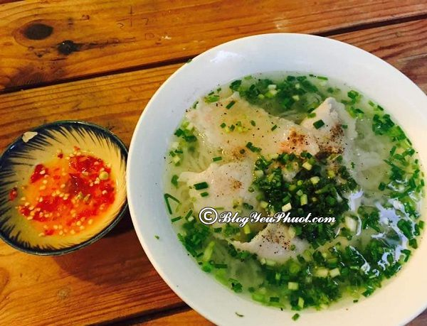 Quán ăn ngon, độc đáo ở Phú Quốc: Địa chỉ ăn uống ngon, giá rẻ ở Phú Quốc