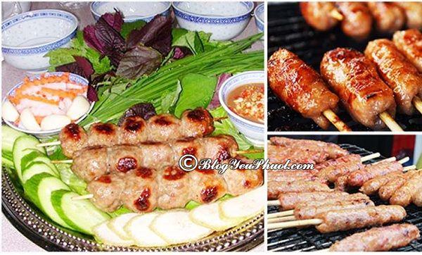 Quán ăn ngon nổi tiếng ở Cần Thơ: Địa chỉ ăn uống ngon, bổ, rẻ ở Cần Thơ