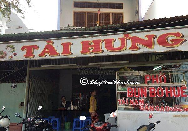 Quán ăn truyền thống ngon, giá rẻ ở Cần Thơ: Địa chỉ ăn uống nổi tiếng ở Cần Thơ