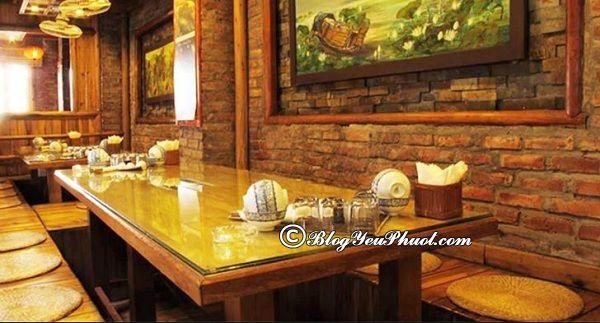 Quán lẩu ếch ngon Hà Nội giá rẻ, nổi tiếng: Quán lẩu ếch nào ngon, hấp dẫn ở Hà Nội