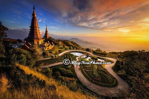 Tư vấn lựa chọn khách sạn ở Chiang Mai đẹp, giá rẻ, tiện nghi: Nên ở đâu khi du lịch Chiang Mai?