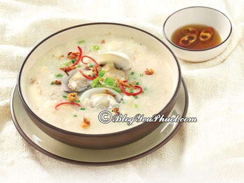 Món ngon đặc trưng Cửa Lò: Món ăn đặc sản ngon, nổi tiếng ở Cửa Lò, ăn đặc sản Cửa Lò ở đâu ngon nhất?