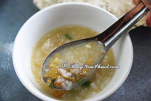 Những món ăn ngon, nổi tiếng ở Phú Quốc: Phú Quốc có đặc sản gì ngon, bổ, rẻ