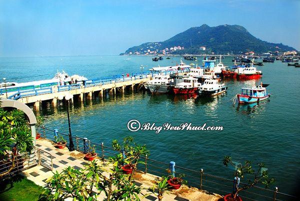 Những địa chỉ homestay chất lượng ở Vũng Tàu: Du lịch Vũng Tàu ở homestay nào tốt, đẹp, thân thiện?