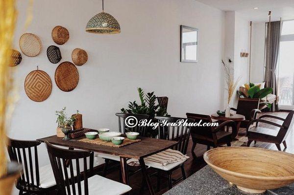 Địa chỉ homestay đẹp ở Hà Nội: Du lịch Hà Nội nên ở homestay nào?