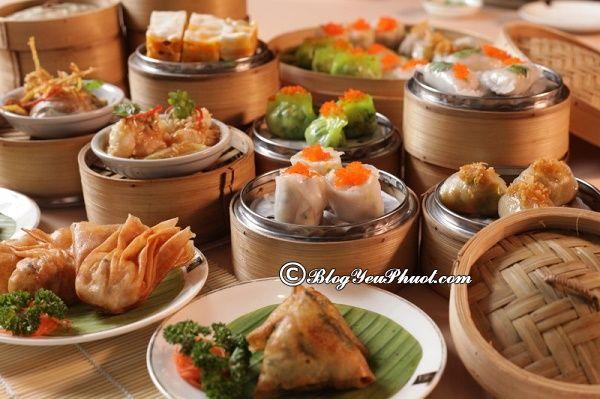 Địa chỉ ăn buffet ngon ở Hà Nội: Những nhà hàng buffet ngon, độc đáo nổi tiếng nhất hiện nay ở Hà Nội