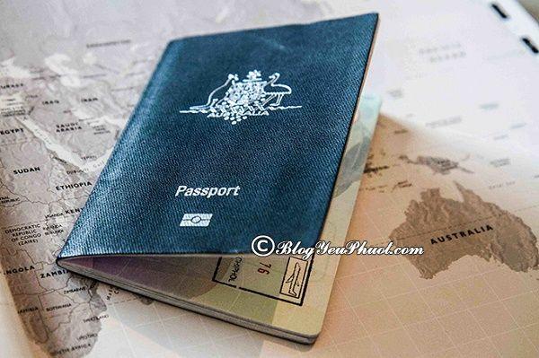 Thủ tục xin visa du lịch Brisbane: Tư vấn lịch trình tham quan, vui chơi, du lịch Brisbane tự túc
