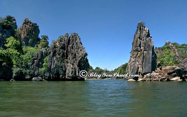 Kinh nghiệm du lịch Hà Tiên đầy đủ nhất: Hướng dẫn đi phượt Hà Tiên tự túc, giá rẻ