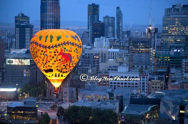 Kinh nghiệm du lịch Melbourne tự túc: Hướng dẫn, tư vấn lịch trình vui chơi, tham quan, ngắm cảnh, chụp ảnh đẹp khi du lịch Melbourne