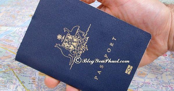 Kinh nghiệm xin visa du lịch Melbourne, Úc: Du lịch Melbourne đi chơi đâu?