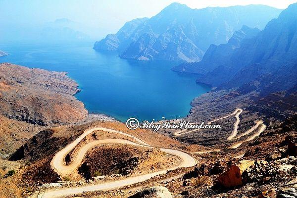 Điểm du lịch hấp dẫn ở Oman: Hướng dẫn đi tham quan, vui chơi, ngắm cảnh, chụp ảnh đẹp ở Oman