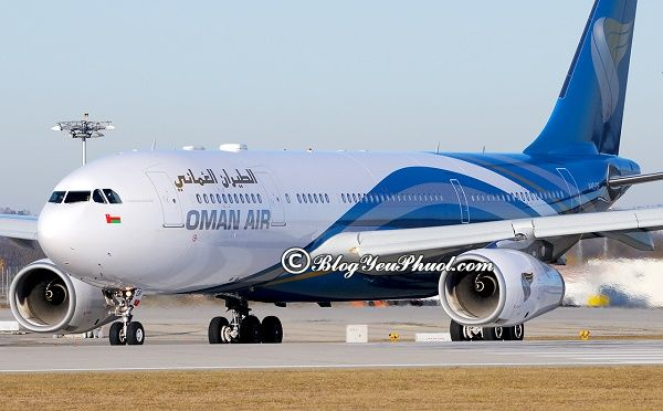 Giá vé máy bay đi du lịch Oman bao nhiêu tiền? Hướng dẫn, tư vấn lịch trình tham quan, vui chơi khi du lịch Oman