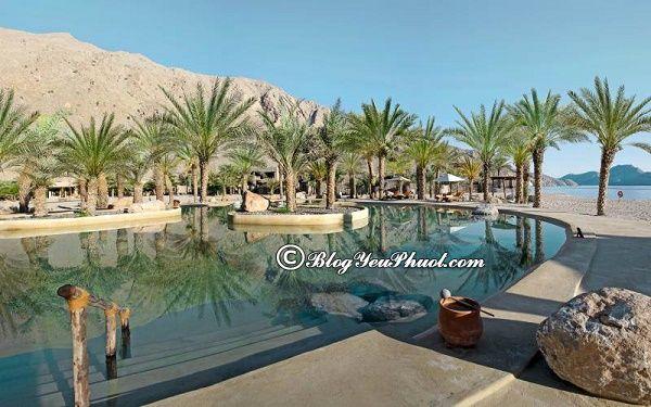 Thời điểm thích hợp đi du lịch Oman: Nên đi du lịch Oman vào mùa nào, tháng mấy?