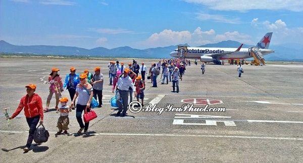 Phương tiện đi du lịch Quảng Ngãi giá rẻ: Hướng dẫn đường đi du lịch Quảng Ngãi tự túc, an toàn