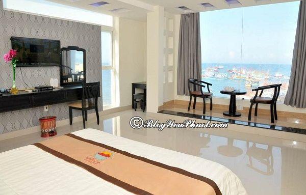 Nên ở đâu khi đi du lịch Quảng Ngãi? Khách sạn, nhà nghỉ ở Quảng Ngãi đẹp, tiện nghi, chất lượng