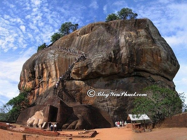 Điểm tham quan ở Sri Lanka đẹp, nổi tiếng: Đi du lịch, vui chơi, ngắm cảnh, chụp ảnh ở đâu Sri Lanka đẹp, nổi tiếng nhất
