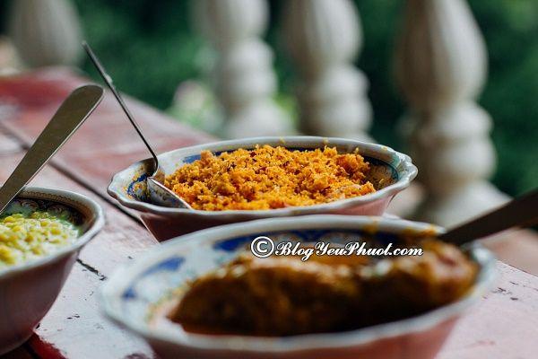 Món ăn ngon ở Sri Lanka: Ăn gì khi đi du lịch Sri Lanka ngon, bổ, rẻ?