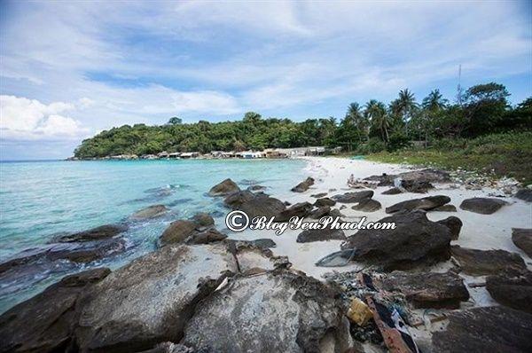 Thời điểm thích hợp nhất để đi du lịch Thổ Chu: Nên đi du lịch đảo Thổ Chu vào mùa nào, tháng mấy?