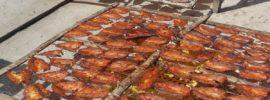 Nên ăn gì khi đi du lịch Thổ Chu