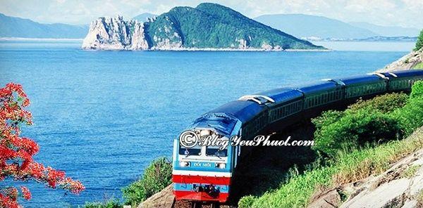 Phương tiện đi du lịch Tuy Hòa, hướng dẫn đường đi tham quan, du lịch Tuy Hòa tự túc