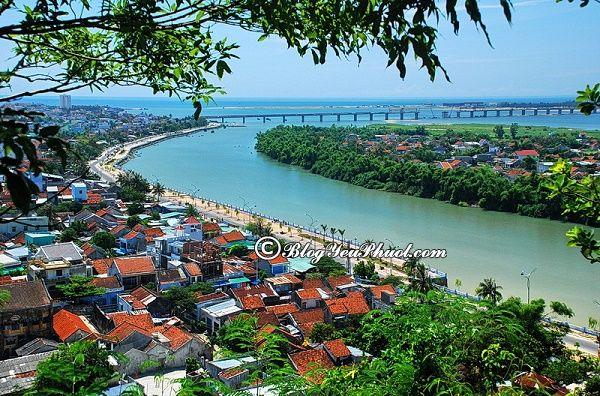 Thời điểm thích hợp để đi du lịch Tuy Hòa: Nên đi du lịch Tuy Hòa vào tháng mấy?