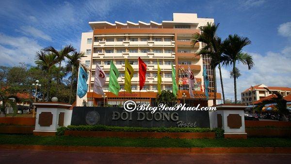 Ở đâu khi du lịch Bình Thuận? Khách sạn cao cấp, bình dân, giá rẻ ở Bình Thuận