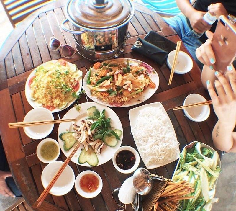 Những món ăn đặc sản ngon, nổi tiếng ở Điệp Sơn