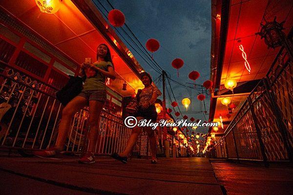 Kinh nghiệm du lịch Penang chi tiết - Thời gian đẹp nhất đi du lịch Penang