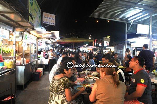 Hướng dẫn đi du lịch, vui chơi, mua sắm ở Penang tự túc, giá rẻ: Du lịch Penang nên đi chơi ở đâu?