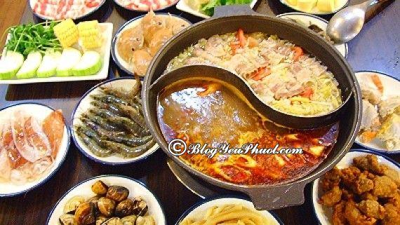 Ẩm thực vịnh Vân Phong chủ yếu là hải sản: Ăn gì, ăn ở đâu khi đi du lịch vịnh Vân Phong