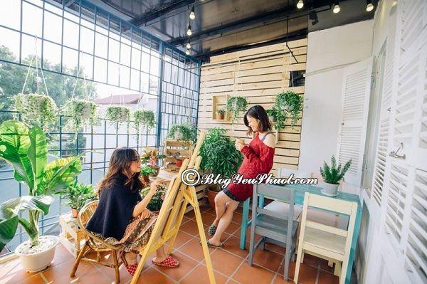 Các homestay nổi tiếng ở Hà Nội: Nên ở homestay nào giá tốt, tiện nghi, sạch đẹp ở Hà Nội
