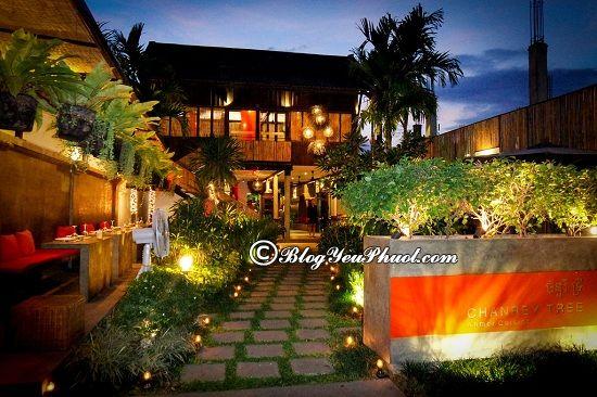 Những địa điểm ăn uống nổi tiếng ở Campuchia: Địa chỉ quán ăn ngon, giá rẻ ở Campuchia