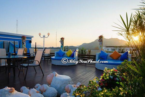 Du lịch Hua Hin nên ở khách sạn nào? Khách sạn đẹp, giá tốt ở Hua Hin
