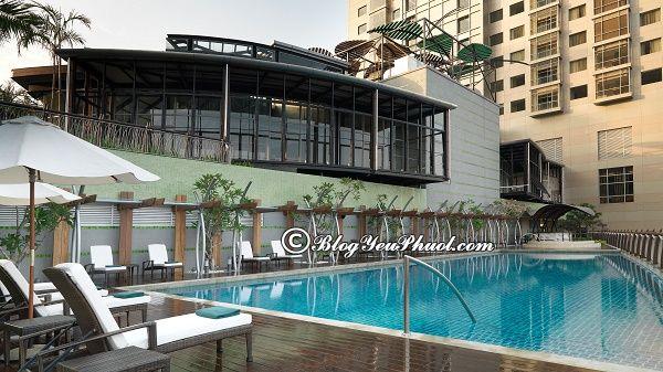 Kinh nghiệm chỗ ở khi đi du lịch Kuala Lumpur: Nên ở khách sạn nào khi đi du lịch Kuala Lumpur?